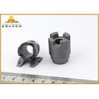 High Hardness Tungsten Carbide Fuel Injector Nozzle High Density Low Fuel Consumption for sale