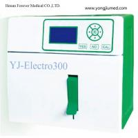 China Medical Device Diagnosis Electrolyte Analyzer on sale