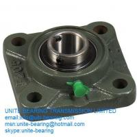 Buy cheap Pillow block bearing UCF213,UCF 214, UCF215,four bolt flange type bearing unit UCF2SERIES from Wholesalers