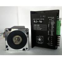 Quality High speed Delta Electric Brushless DC Motor Driver 45 A 3 Phase for sale