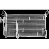 Buy cheap AC Automotive Air Conditioning Condenser OPEL Aluminum Radiator from Wholesalers