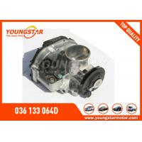 Buy cheap VW LUPO / POLO Throttle Body With 036 133 064D 408 - 237 - 130 - 003Z from wholesalers