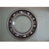 Buy cheap Low Noise 6028 P4 P3 Belt Conveyor Radial Ball Bearing 140x210x33 m Open 2RS from Wholesalers