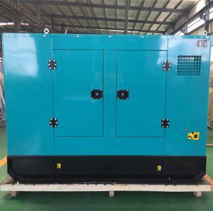 Buy cheap 15kw 4TNV84T Engine Yanmar Diesel Generator Turbocharger Outdoor Telecom 50Hz from Wholesalers