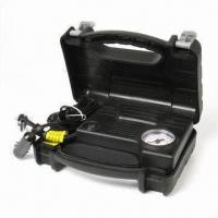 China 260psi Tire Inflator with 12V Car Adapter and 45cm±10% Length factory