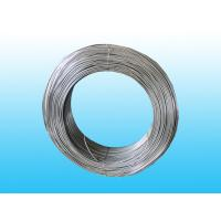 Buy cheap Round Plain Steel Bundy Tube / Light Pipe For Freezer 8 mm  X  0.65 mm from Wholesalers