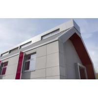 Buy cheap Color Through Exterior Fiber Cement Board External Wall Cladding Ce Approved from Wholesalers