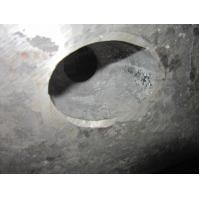 China Energy Saving Ball Mill Liners / End Liner SiO2 Mill High Cr White Iron on sale