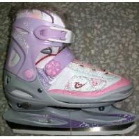 Buy cheap Kids Adjustable Ice Skates from wholesalers