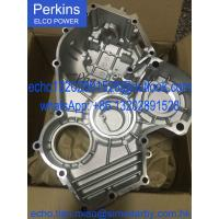 Buy cheap Perkins 403A-15 403D-11 403 Diesel Engine Water Pump Cooling Radiator Fan Blade from Wholesalers