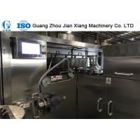 Buy cheap SD80-L69X2 Automatic Egg Roll Making Machine With Fast Heating Up Oven from Wholesalers
