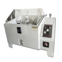 Buy cheap Programmable Fog Cyclic Corrosion Salt Spray Test Chamber , Temperature 35℃~55℃ from Wholesalers