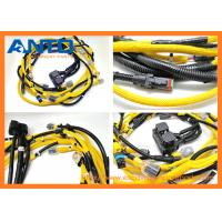 Buy cheap 6251-81-9810 6D125 Engine Wiring Harness For PC400-8 Komatsu Excavator Parts from Wholesalers
