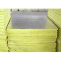 China Fiberglass Air Conditioning Duct Board factory