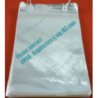 China Micro perforation bags, Wicketed Micro Perforated bags, Bakery bags, Bopp bags, Bread bags factory