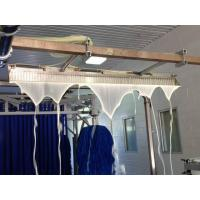 Buy cheap Hydraulic Single Chain Variable Rail Autobase Wash Systems Washing Process Stability from Wholesalers