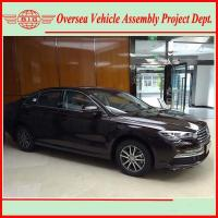 Buy cheap High Speed Four Door Sedan Cars Seeking Vehicle Assembly Plant Partners from Wholesalers
