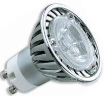 China High Power LED GU10 on sale