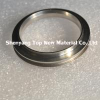 Buy cheap Strong Stability Cobalt Chrome Alloy 6 Castings In Engine Valve Cage / Turbine Blade / Screw Flight from Wholesalers