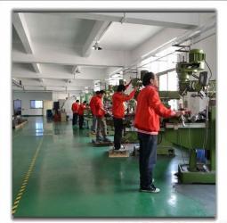 Shenzhen Desonda Technology Co., Ltd.