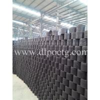 China High quality casing thread protector Rolled steel/plastic for casing tubing factory