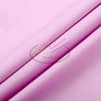 China Twill polyester and cotton medical fabric on sale