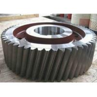 Buy cheap High Performance Custom Spur Gears Planetary Gear Speed Reducer Gears from Wholesalers