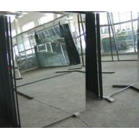 China Float Glass 4mm Silver Glass Mirror factory