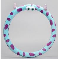 Buy cheap New arrival car steering wheel cover cute cartoon steering wheel cover from wholesalers