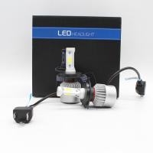 High Power 36W S2 Car Light H4/9003 Auto Headlight Kits Car LED Headlight