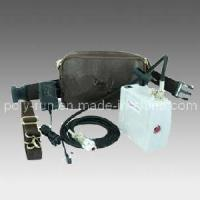 China Battery Mini Air Compressor (DH08ADC) factory