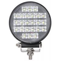 China Hotsales Super bright handheld led work light round offroad lamp HCW-L36283 36W factory