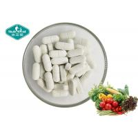 China Daily Multivitamin and Mineral Tablets for Private Label Contract Manufacturing on sale