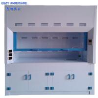 Buy cheap 2018 durable service laboratory fume cupboard electrical lab equipment,lab fume hood from Wholesalers