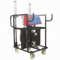 Buy cheap High pressure spray foam machine for wall roof insulation from Wholesalers