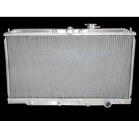 China aluminium radiator on sale