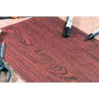 Buy cheap Wood Pulp Melamine Laminate Roll , Decorative Contact Paper For Furniture from Wholesalers