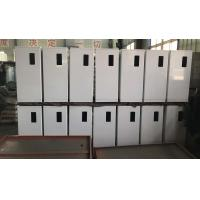 Buy cheap Galvanized Small Waste Oil Burner Hot Water Boiler No Rust Fully Automatic Self Diagnosis from Wholesalers