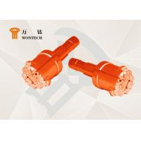 China Geothermy Drilling Ring Bit Drilling System Match Different Drill Rigs factory