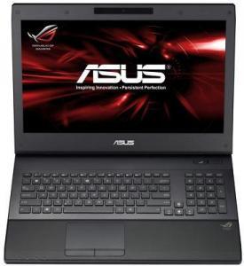 ASUS G73JW 17.3 Inch 2.93GHz I7 16GB DDR3 1TBHD Gaming Laptop