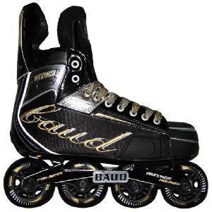 China Hockey Roller Skate (HS-135B) factory