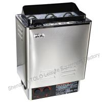 Buy cheap Alternating Heating Electric Sauna Heater 9.0kw / 400v With 3 Phase For Finnish Sauna from Wholesalers