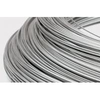 Buy cheap Mechanical 16 Gauge Stainless Steel Wire SS High Temperature Resistance Wire from Wholesalers