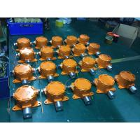 China Hot Selling Industrial Combustible Gas Detector With 4-20mA Output For Factory Security on sale