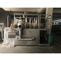 Buy cheap Static Fluid Bed Dryer In Pharmaceutical , Continuous Fluidized Bed Dryer from Wholesalers