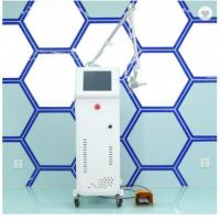 Candela Fractional Co2 Laser Acne Scar Stretch Mark Freckle Removal Beauty Machine