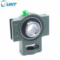 Buy cheap China supplier pillow block bearing UCT212 chrome steel bearing from wholesalers