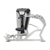 China CM-216body weight training equipment manufacturer,Shoulder Press Machine factory