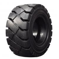 Buy cheap 8.25-12 solid forklift tire from wholesalers