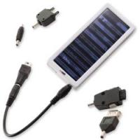 China Solar Charger factory